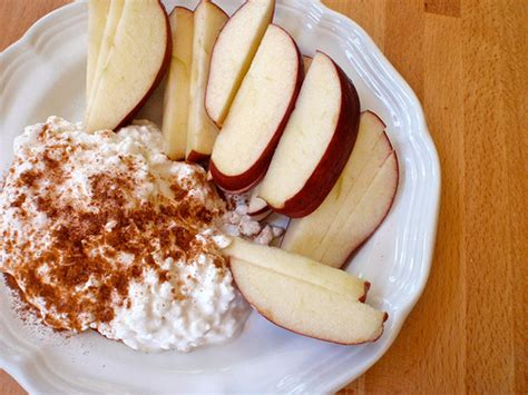 12 simple healthy snacks our empty nest