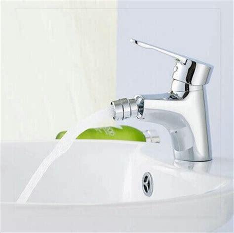 Bidet Sink Bathroom Bidet Faucet Brass Bidet Mixer And Cold Bidet