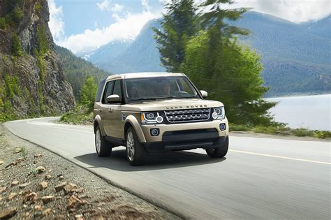 2014 land rover lr4 price 2014 land rover lr4 prices specs reviews motor trend