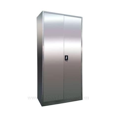 Lemari Stainless Steel stainless steel lemari hefeng furniture