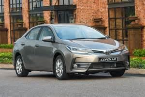 Price Of Toyota Corolla Toyota Corolla Facelift 2017 Specs Prices Cars Co Za