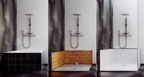 soluzioni box doccia sostituzione vasca con doccia cabine doccia consigli