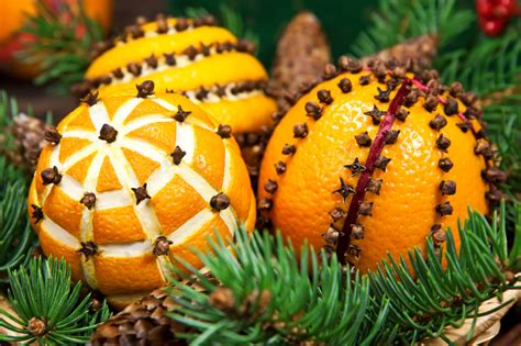 orange smell christmas tree 10 ways to make your home smell like
