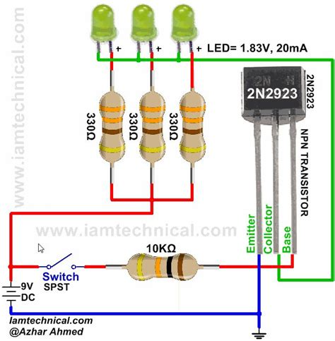 pnp transistor led switch 16 best pnp transistor as a switch images on electronic circuit electronics