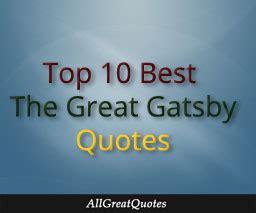 theme quotes of the great gatsby quotes about friendship from the great gatsby quotesgram