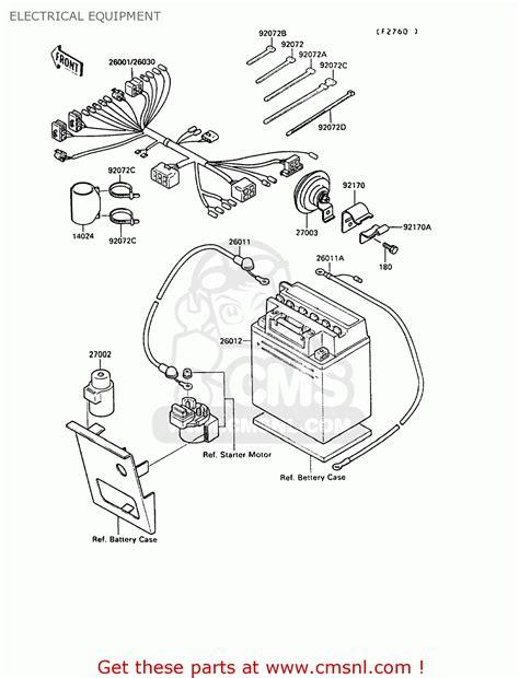 klf220 wiring diagram dejual