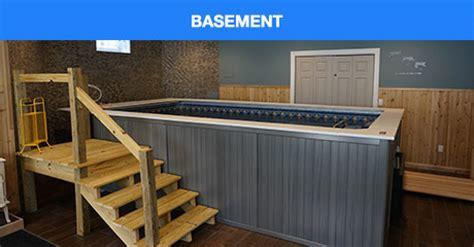 take an endless pools house tour