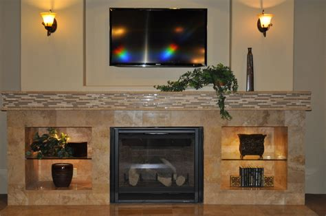 Home Gas Fireplace Fireplace Fulton Homes