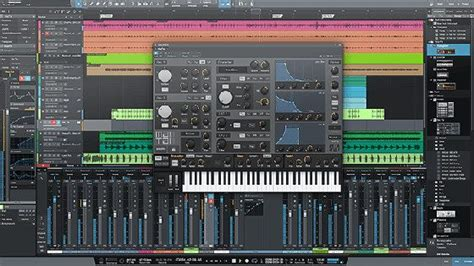 best recording software for pc list of best daw software for recording editing and