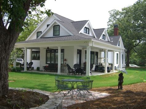 Antique Farmhouse Renovations and Second Story Addition
