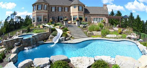 best home pools pool ideas best home pools mansions with indoor outdoor