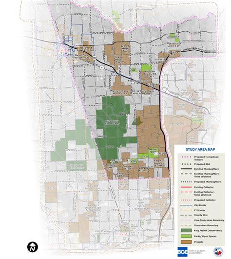 houston map katy as houston sprawls new roads proposed for katy prairie