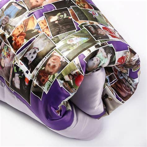piumone con foto personalizzate piumone personalizzato la tua trapunta di lusso con foto