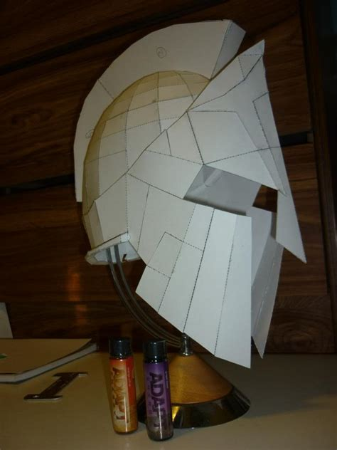 How To Make A Spartan Helmet Out Of Paper - how to make a spartan helmet out of paper 28 images