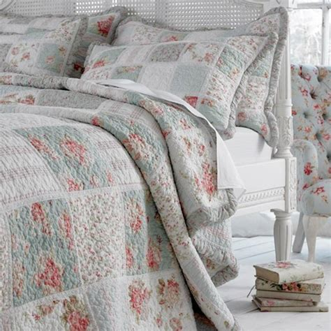 Patchwork Bedspread - patchwork quilts bedlinen bedspreads for sale at linen