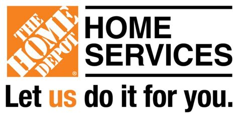 home services at the home depot 1000 northeast 4th ave