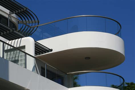 Glass Balustrade Kit with Top Rail   Balustrading Solutions