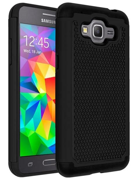Samsung J2 Prime Ipaky Ipacky Slim Armor Casing Bumper 10 best cases for samsung galaxy j2 prime