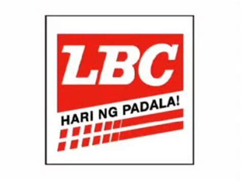 Instan Lbc lbc philippines