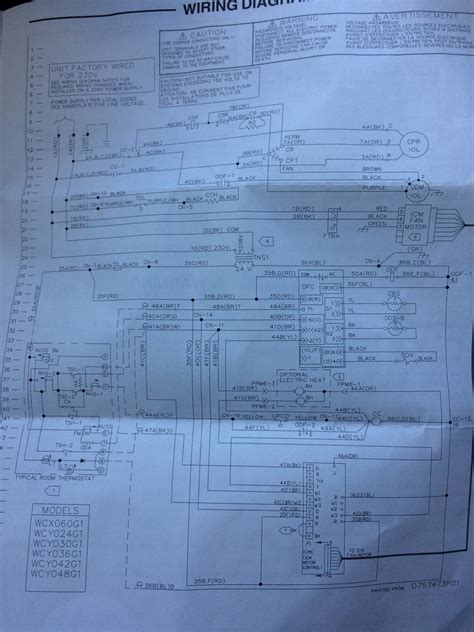 genteq eon wiring diagram trane wiring diagrams wiring