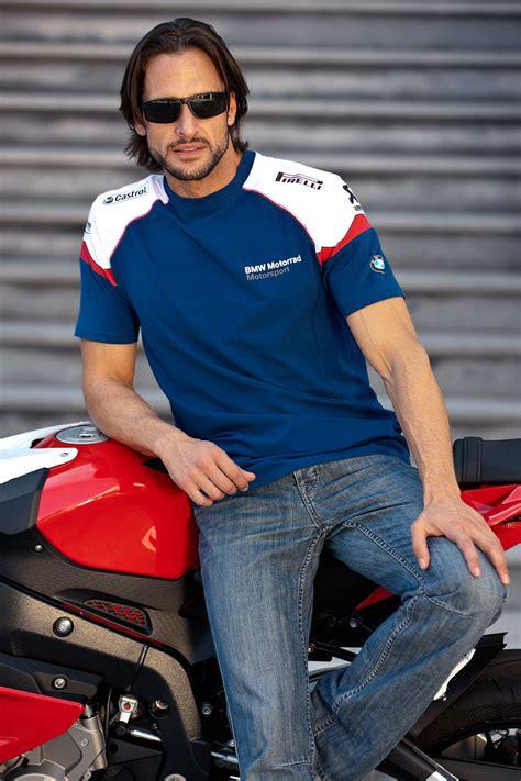 Herren T Shirt Bmw Motorrad by Foto Bmw Motorrad Style Motorsport 2012 T Shirt