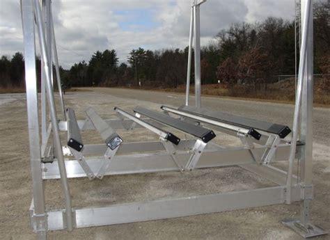 roberts e z dock and lift company pontoon lifts - Tritoon Boat Lift Bunks