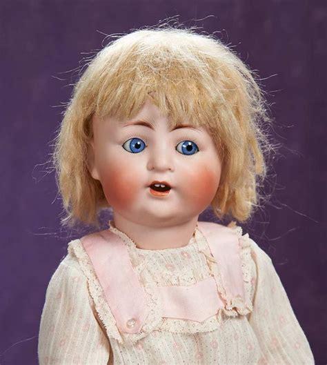 vintage bisque doll markings 48 best dolls cm bergmann images on antique