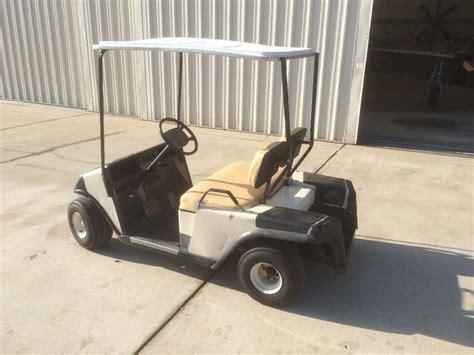 pargo golf carts vintage circuit diagram maker