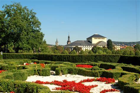 Image Gallery Schlossgarten
