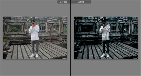 tutorial photo urbex download preset urbex lightroom part 3 tutorial spj
