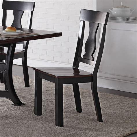 10 Astor Side Table - astor side chair set of 2 crown furniture 2