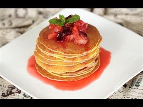 pancake ala cafe yang super empuk dan menul menul doovi pancake ala cafe yang super empuk dan menul menul doovi
