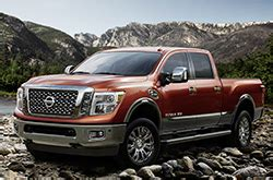 nissan of mckinney 2016 titan review compare titan prices features