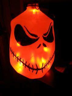 milk jug lights use milk jugs to make monsters add glow sticks