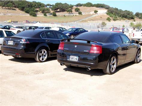 300 Hp Sedans by Revive Musclecar Sedans G8 300 By Partywave On Deviantart