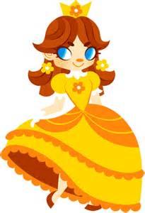 princess daisy by sprits on deviantart