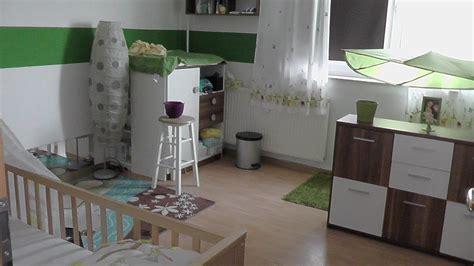 Kinderzimmer Junge Wald by Kinderzimmer Roomtour Update Babyzimmer Junge Thema