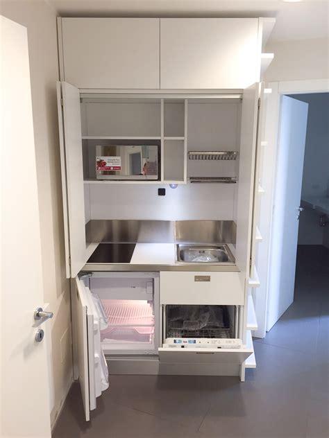 cucina monoblocco mini cucine monoblocco a scomparsa progettate per piccoli