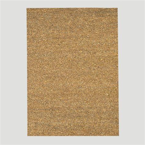 world market jute rug jute leather shag rug camel world market