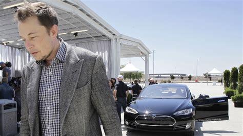 Tesla Motors Elon Musk Why Is Elon Musk The Real Tony Stark Iron