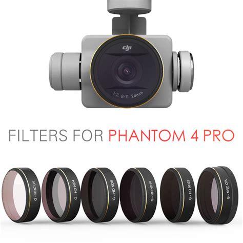 Dji Phantom 4 Pro Nd 4 dji phantom 4 pro akcesoria pgytech nd4 obiektyw filtry uv