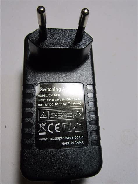 Ac Portable Toshiba toshiba sdp93swe portable dvd player adpv16a charger ac