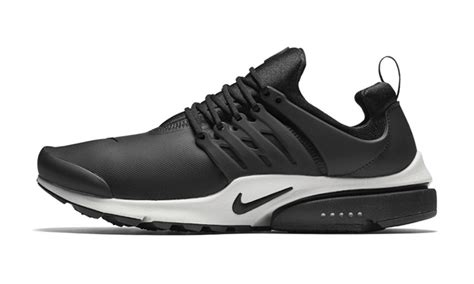 Nike Air Presto Low Utility Grey Premium Original nike air presto logo butikk nu
