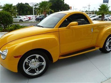 car owners manuals for sale 2005 chevrolet ssr regenerative braking find used 2005 ssr 6 speed fla truck super low mile garaged must see in lakeland florida