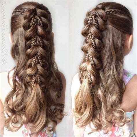 Simple Fancy Hairstyles by Beautiful Fancy Hairstyles Photos Styles Ideas 2018