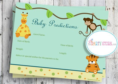 free online printable baby shower thank you cards baby shower