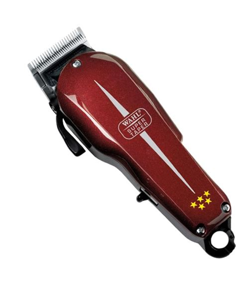 wahl taper clippers best price wahl hair clippers 5 series cordless taper