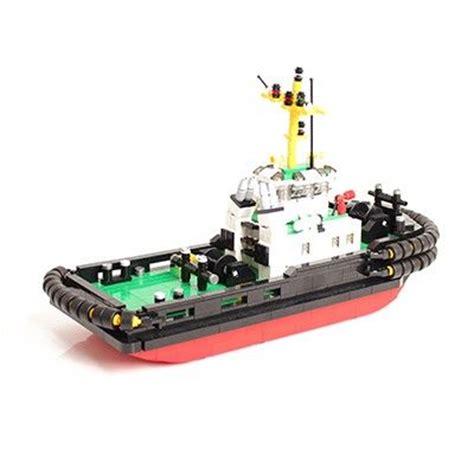 lego offshore boat 126 beste afbeeldingen van lego ships piratenschepen