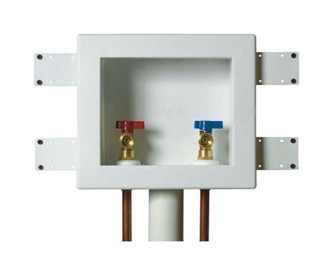 Waschmaschine Abfluss Wandanschluss by Oatey Washing Machine Outlet Box 1 2 Quot Copper Ebay