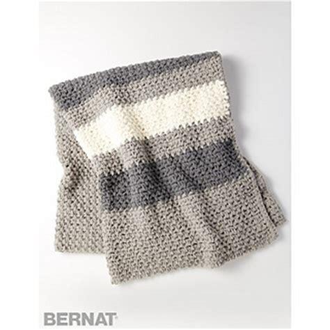 design pattern hibernate ravelry hibernate blanket pattern by bernat design studio
